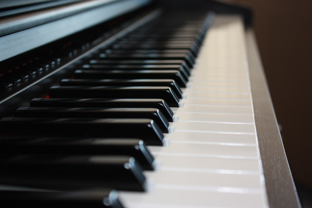 5 Things to do for your Piano